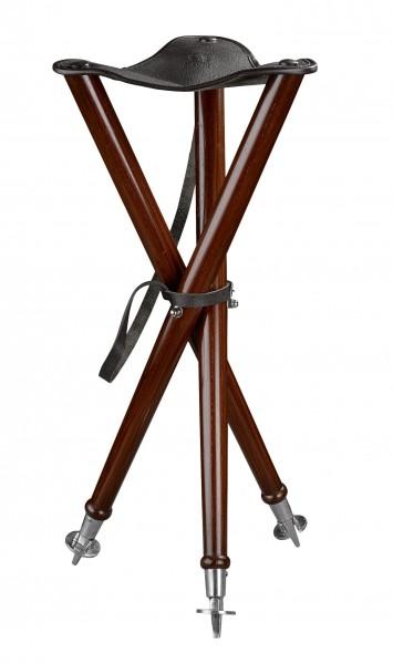 Hunting Dreibein-Sitzstuhl