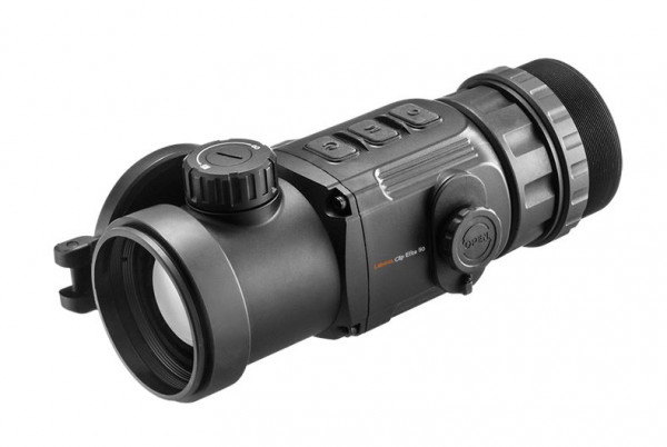 Wärmebild Vorsatzgerät Lahoux Clip Elite 50