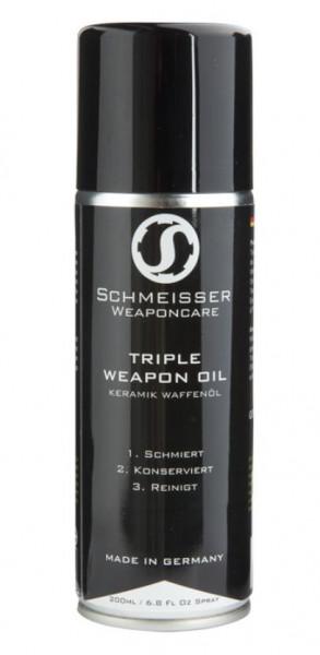 Schmeisser Weapon Care Keramik Waffenöl