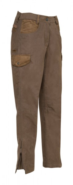 Percussion Damen Jagdhose Normandie
