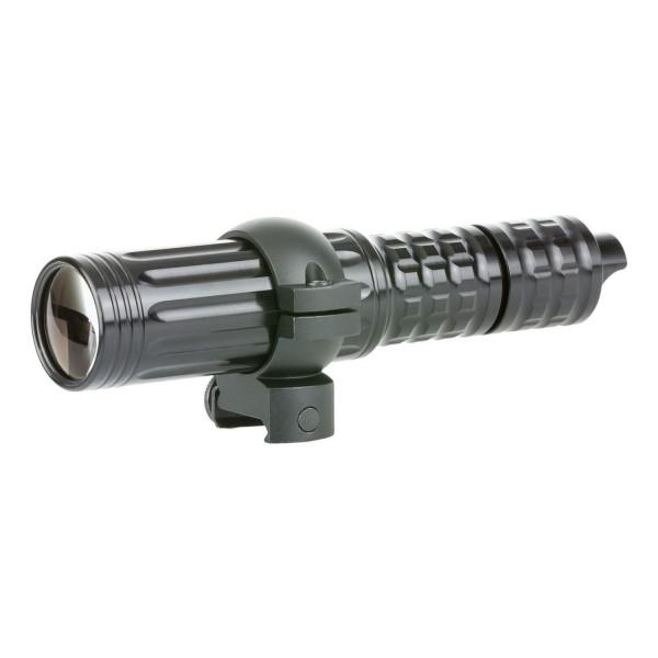 Montage für IR-Strahler 30mm flach