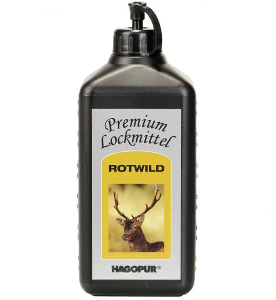 Premium Lockmittel Rotwild