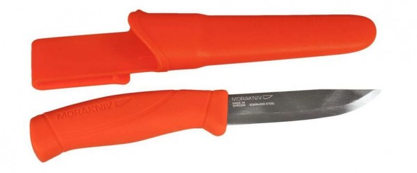 Mora Messer Companion F Orange