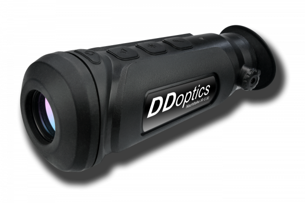 DDoptics Wärmebildkamera Nachtfalke IR-S 50 | S-Variante