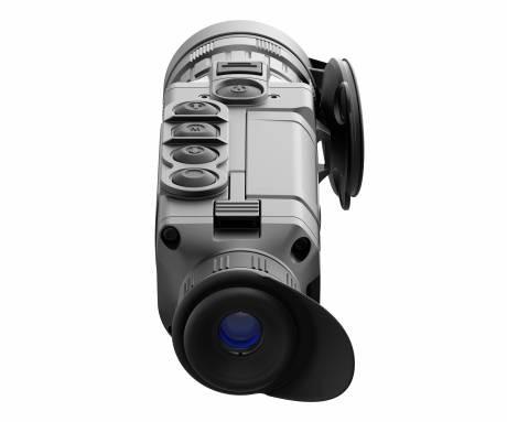 Pulsar Helion XQ38F Wärmebildkamera